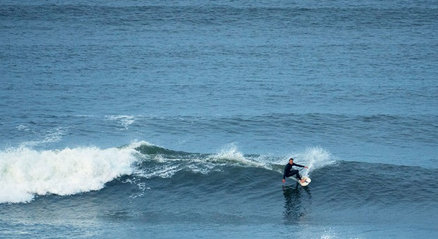 Intermediate and Advanced Surf Lessons Ireland, Bens Surf Gallery