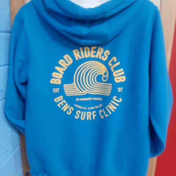 Current Surfing Conditions in Lahinch Webcam and Forecast, Bens Surf Gallery